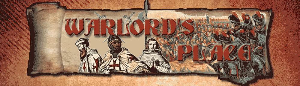 Warlord's Place